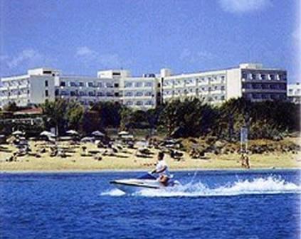 Гостиницы Кипра.  Home.